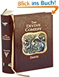 Divine Comedy (Barnes & Noble Leather...