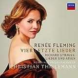 Richard Strauss : Les quatre derniers Lieder (Vier Letzte Lieder)