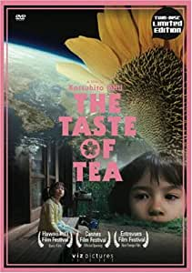 The Taste of Tea (2-Disc Limited Edition)