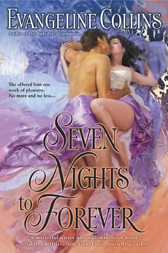 Image of Seven Nights to Forever