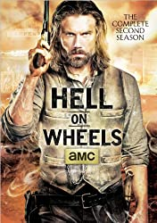 Hell on Wheels: The Complete Second Season (2012)