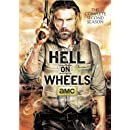 Hell on Wheels: Season 2