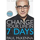 Change Your Life In Seven Days (Book & CD & DVD)by Paul McKenna