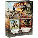 Magic-the-Gathering-MTG-Duel-Decks-Knights-vs-Dragons-Two-60-Card-Decks
