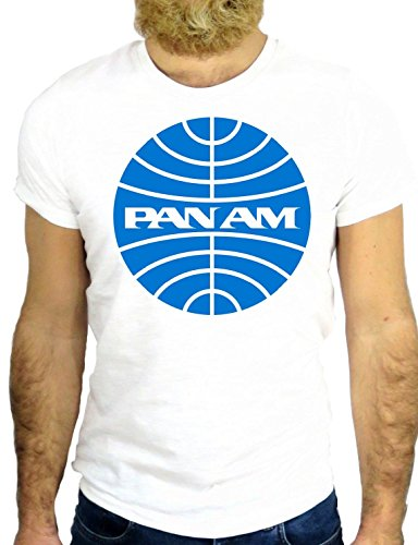 t-shirt-z0480-pan-am-vintage-airlines-flight-usa-america-new-york-fun-cool-ggg24-bianca-white-xl