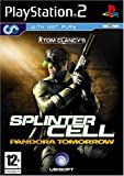 echange, troc Splinter Cell : Pandora tomorrow