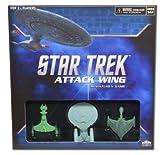 [UK-Import]Star Trek Attack Wing Starter Game hergestellt von Wizkids