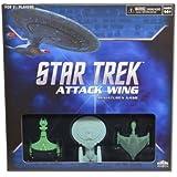 Star Trek Attack Wing: Starter Set