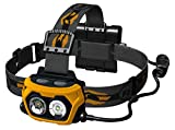 Fenix Flashlights Fenix Hp25 Headlamp, Yellow