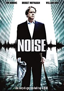 "Cover of ""Noise"""