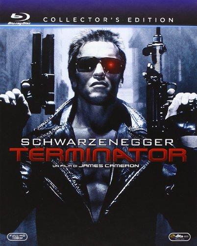 Terminator - Digibooks (Edizione Limitata) ( 1 Blu-Ray)