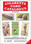Cigarette Card Catalogue 2014