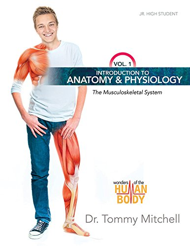 Intro to Anatomy & Physiology (Wonders of the Human Body)