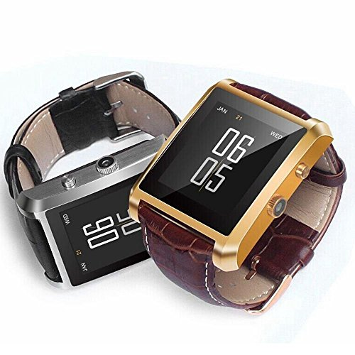 Luxsure Waterproof Bluetooth Smart Watch