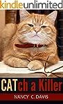 CATch a Killer (A Millie Holland Cat...