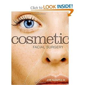 Cheek augmentation: Cosmetic facial surgery, 1e by Joe Niamtu III DMD FAACS