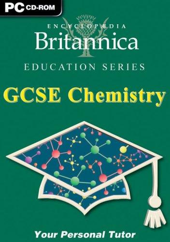 Britannica GCSE: Chemistry (PC)