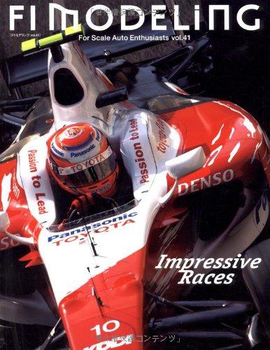 F1 MODELING v.41