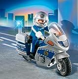 PLAYMOBIL® 4261 - Motorradpolizist