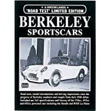 Berkeley Sportscars Limited Edition (Brooklands Books Road Test Series): This Collection of Articles Tells the Story of the Classic Sportscars from ... Driving Impressions and Historyby R.M. Clarke