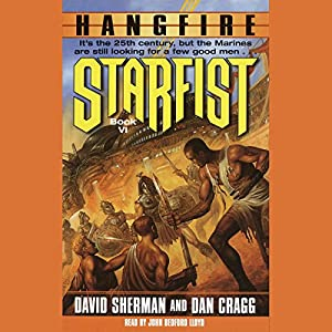 Hangfire Audiobook