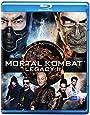 Mortal Kombat: Legacy II [Blu-ray]