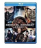 Mortal Kombat: Legacy Ii [Bluray] [Region A] [NTSC] [US Import]