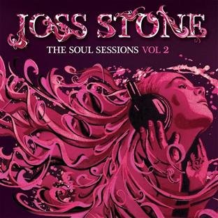 The soul sessions. Vol. 2 : JAZ 4241