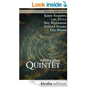 infinity plus: quintet