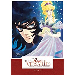 The Rose Of Versailles, Part 2 Limited Edition