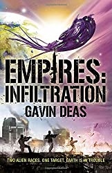 Empires: Infiltration