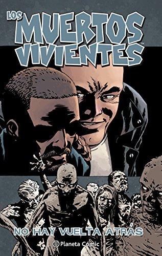 Los Muertos Vivientes 25 (Los Muertos Vivientes serie)