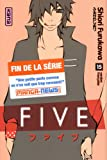 Five Vol.15