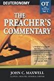 The Preacher's Commentary: - OT Old Testament Vol.5. (0785247785) by Maxwell, John C.