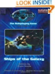 Ships of the Galaxy (Babylon 5 RPG)