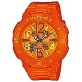 CASIO 腕時計 Baby-G ベビーG Neon Marine Series ネオンマリンシリーズ カシオ BGA-171-4B2JF