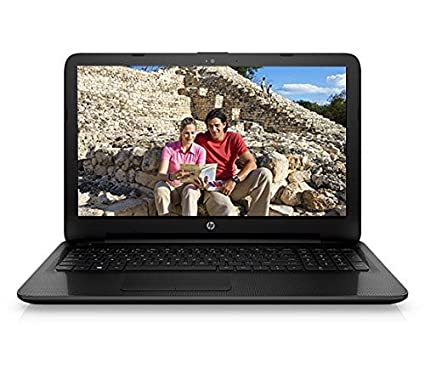 HP 15-AC053TU Laptop