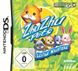 echange, troc Zhu Zhu Pets: Lustige Waldtiere [import allemand]
