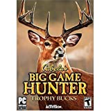 Cabelas Big Game Hunter - PC
