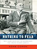 Nothing to Fear: FDR