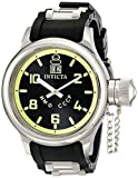 Invicta Russian Diver Collection Black Mens Watch 4342