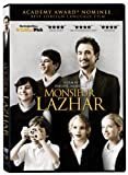 Cover art for  Monsieur Lazhar