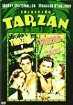 Pack: Tarzan Y Su Compa�era + Tarzan...