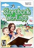 Storybook Workshop - Nintendo Wii