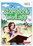 Storybook Workshop