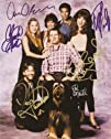 Married with children CAST Autographed Signed reprint Photo