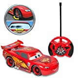Cars 2 R/C 1:24th - Lightning McQueen