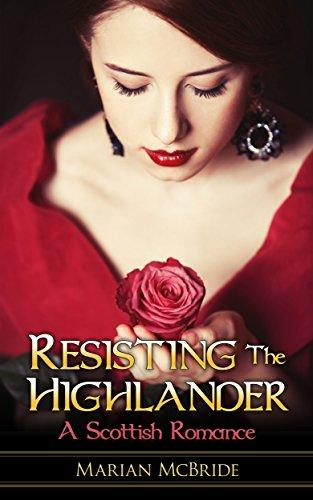 Resisting the Highlander by Marian Mcbride ebook deal