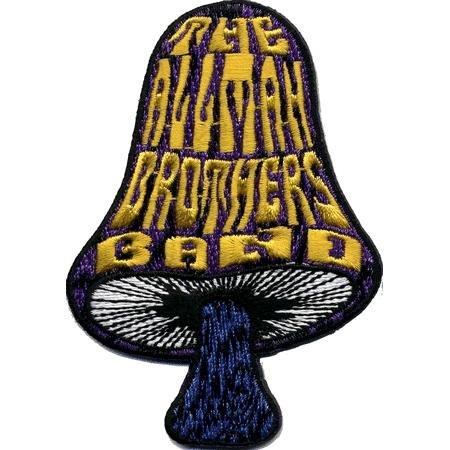 Image #1 of Allman Brothers Mushroom