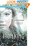 The Iron King (The Iron Fey Book 1)